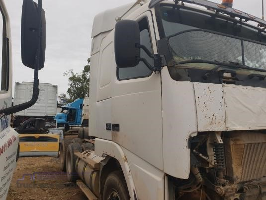 1995 Volvo FH16 - Wrecking for Sale