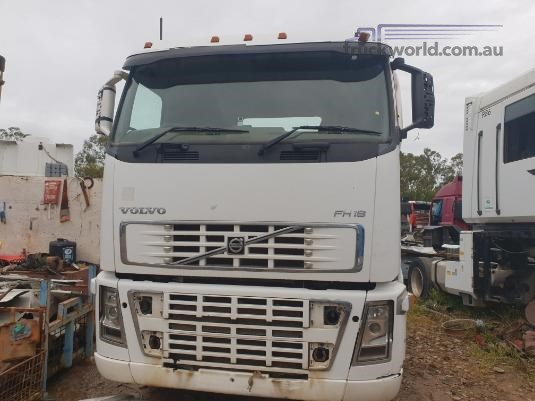 2007 Volvo FH16 - Wrecking for Sale
