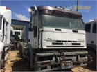 2000 Iveco Eurotech Wrecking Trucks