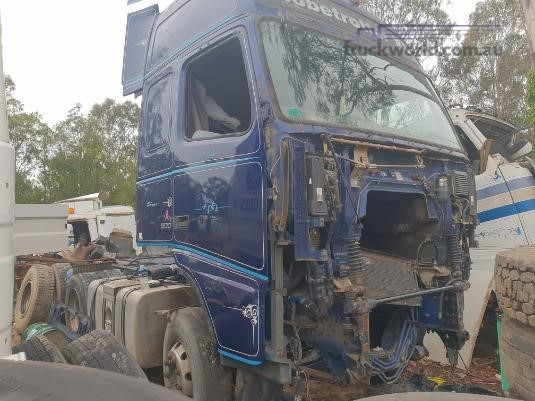 2004 Volvo FH12 - Wrecking for Sale