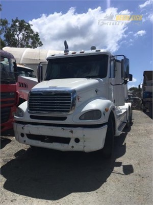 2006 Freightliner FLX Beenleigh Truck Parts Pty Ltd - Trucks for Sale