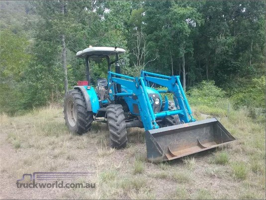 2008 Landini other Farm Machinery for Sale