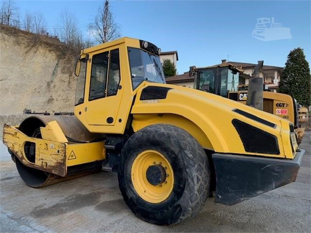 2008 BOMAG BW213D-4 a www.nord-tractors.it