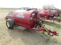 Le Grand Farm Equipment Auction