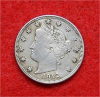Weekly Coin & Currency Auction 1-19-18