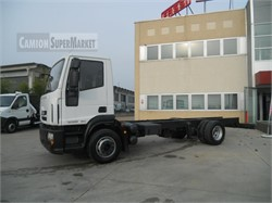 IVECO EUROCARGO 150E25  used