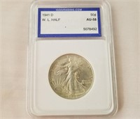 1.21.18 Coin Auction