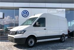 Volkswagen Crafter  Nuovo