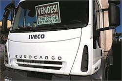 Iveco Eurocargo 150e28  Uzywany