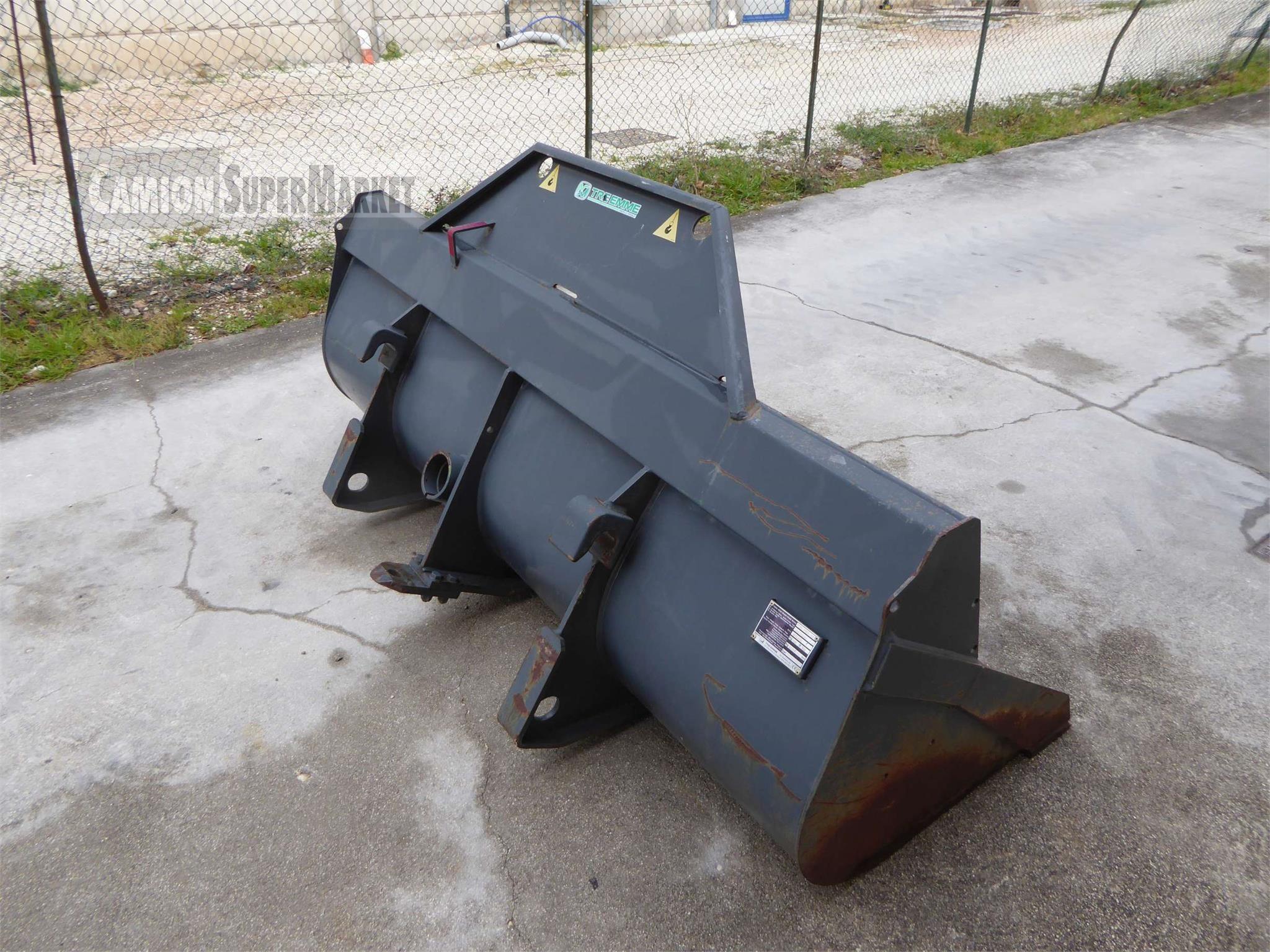 Merlo PS90.PRED.CDC Usato 2012