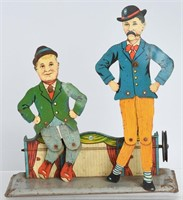VINTAGE TOYS & TRAINS AUCTION