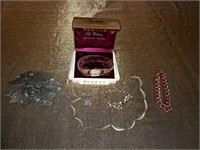 Jewelry, Sterling Silver, Multi Estate Auction