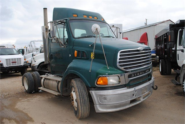 2004 STERLING AT9500 For Sale In Covington, Tennessee