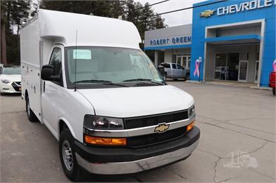 CHEVROLET EXPRESS 3500 Trucks For Sale - 165 Listings