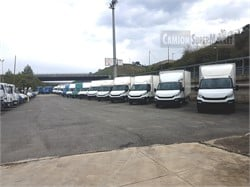 Iveco Daily 29l14