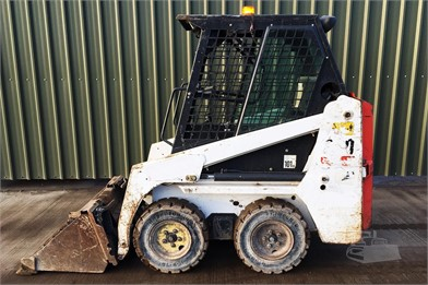 BOBCAT S70 For Sale - 65 Listings | MachineryTrader co uk - Page 1 of 3