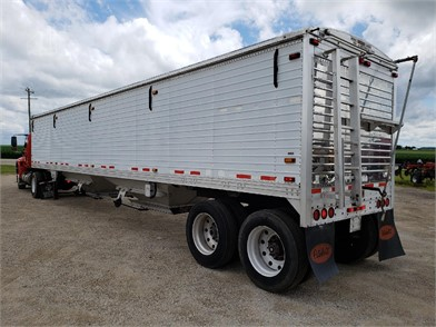 Dave Pint Sales | Trailers For Sale - 1 Listings | TruckPaper com