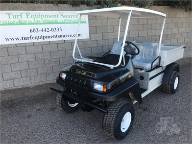 CLUB CAR CARRYALL 252 For Sale - 3 Listings | TractorHouse