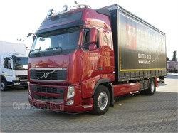 VOLVO FH520  used