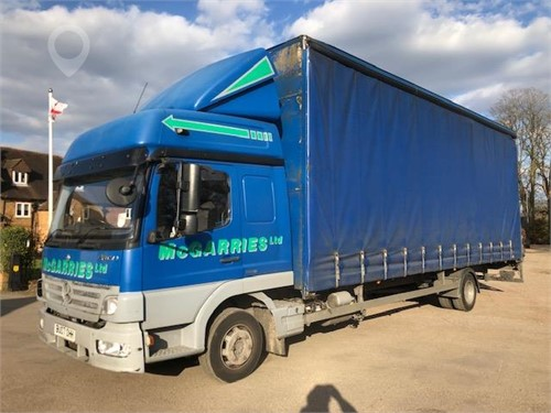 50d106e1ac Used Trucks for sale in the United Kingdom - 21 Listings