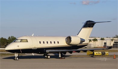 BOMBARDIER/CHALLENGER 601 Jet Aircraft For Sale - 20 Listings