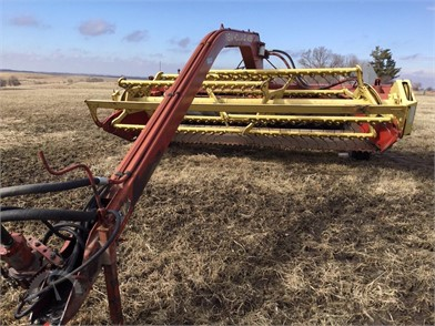 NEW HOLLAND 499 Auction Results - 30 Listings | AuctionTime