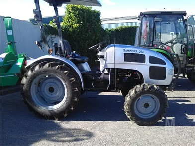 MAHINDRA Tractors For Sale - 1026 Listings | MarketBook co za - Page