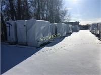 01.23.18 - Vos Foods Refurbished Refrigeration Online Auc.
