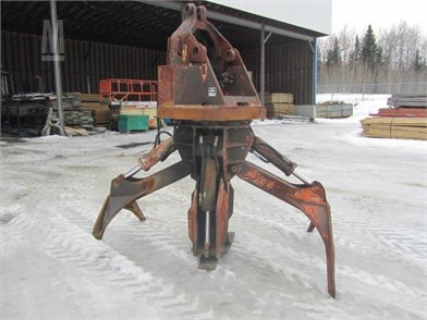 Rotobec Construction Attachments For Sale - 35 Listings