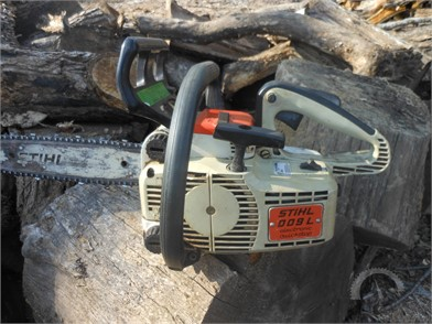 STIHL Chainsaws Auction Results - 16 Listings | AuctionTime