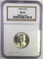 COIN COLLECTION AUCTION
