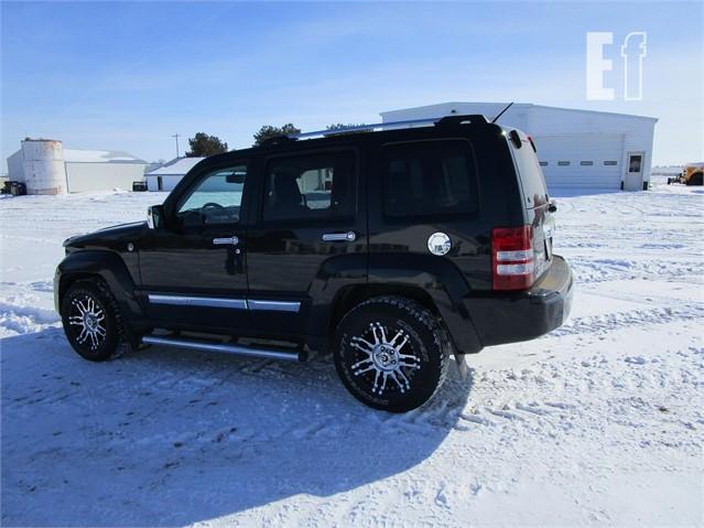 2008 Jeep Liberty For Sale >> Lot 95 2008 Jeep Liberty For Sale In Winnetoon Nebraska