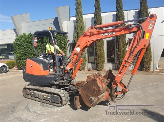 2014 Kubota other - Heavy Machinery for Sale