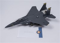 Model, Collectibles and More On-line Auction - Orange Galler