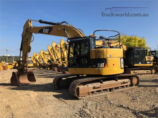 2012 Caterpillar 321D LCR - Heavy Machinery for Sale