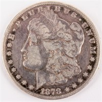 Jaunary 30th - ONLINE ONLY Coin Auction