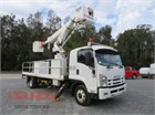 2008 Isuzu FSR 700 Long Cherry Picker
