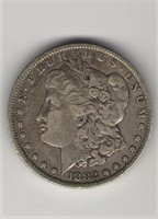 KTB New Year's Coin and Currency Auction