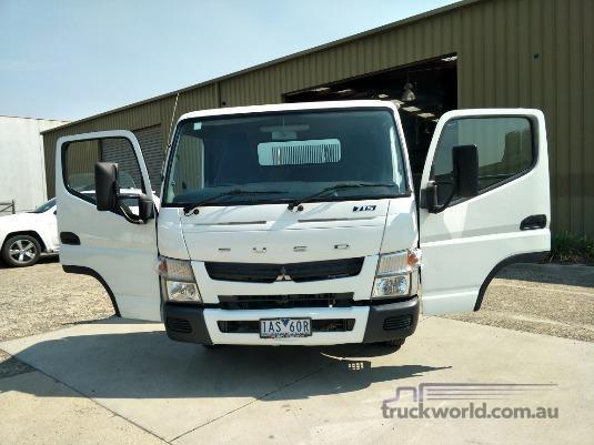 2013 Mitsubishi Canter 715 Trucks for Sale