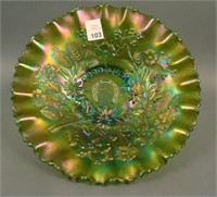 2018 Tampa Bay Carnival Glass Club Auction