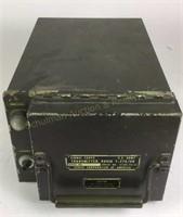 Ham & Military Radios, Vintage Audio & More!