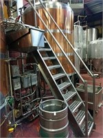 Bankruptcy Auction: NYC Craft Beer Brewery