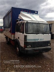 IVECO 115-17  used