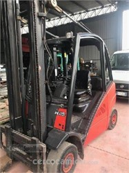LINDE H250  used