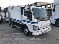 ISUZU N75.150  used