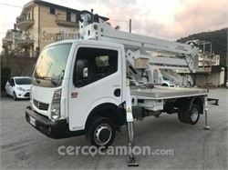 RENAULT MAXITY 130  used