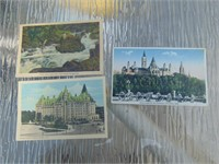 Collectables and Postcards