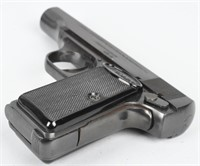BROWNING MODEL 1955, 9mm PISTOL, BOXED   Milestone Auctions