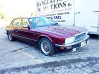1990 Vander Plas Jaguar