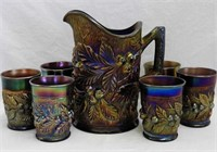 Carnival Glass Online Only Auction #139 - Ends Jan 7 - 2018